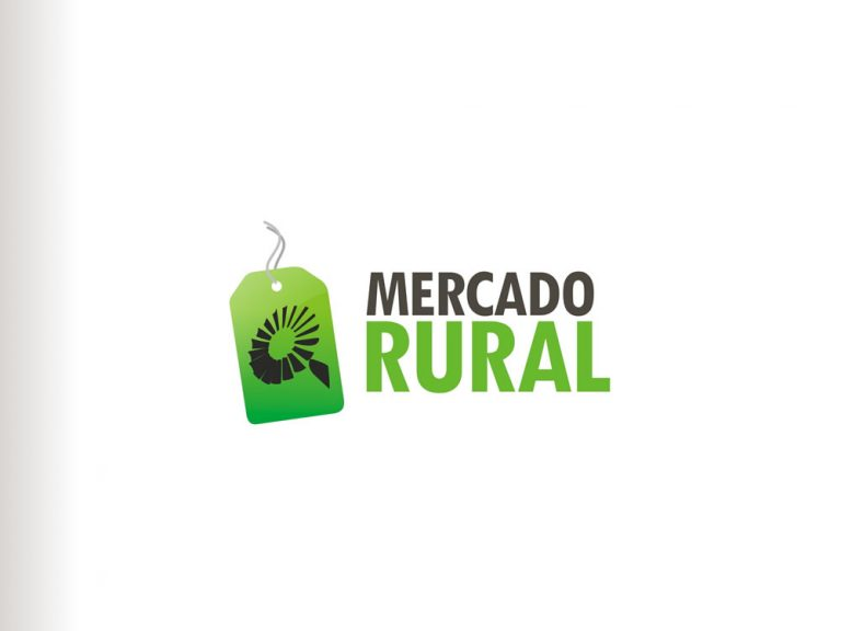 Logotipo Mercado Rural