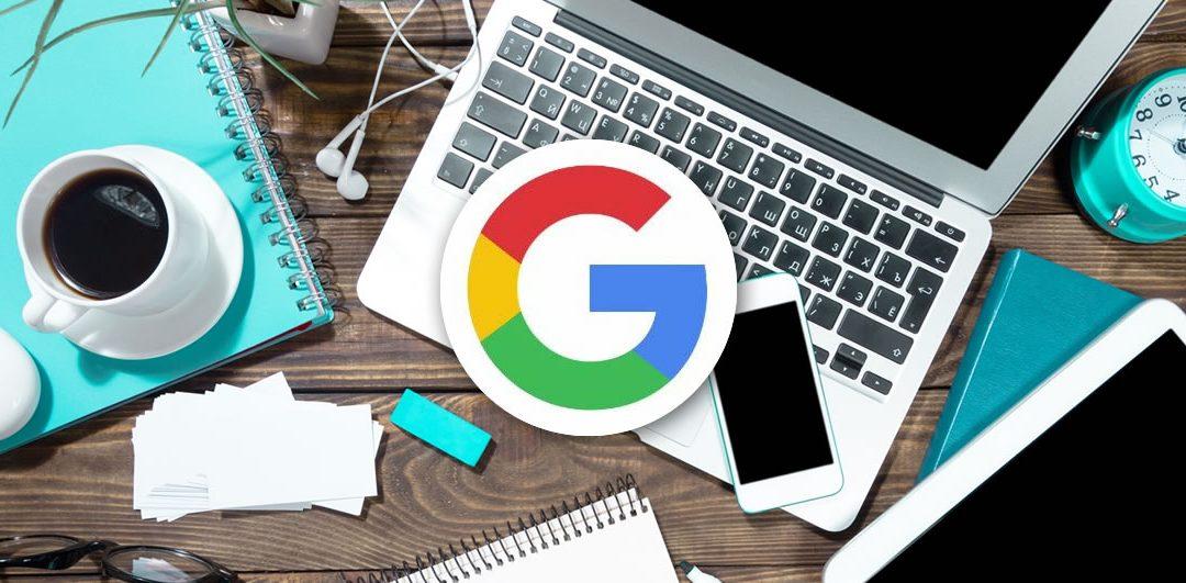 Más de Google: Dictado por Voz