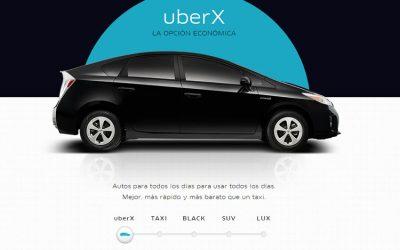 Uber gana la batalla en el Reino Unido
